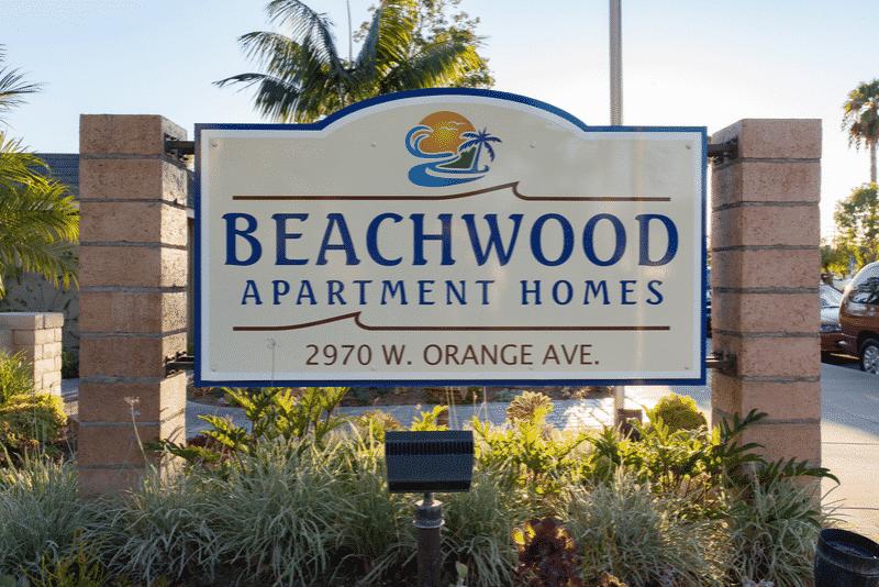 Live Happy® at Beachwood Apartment Homes